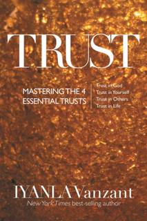 Trust - mastering the 4 essential trusts 9781781803417