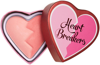 I Heart Heartbreakers Matte Blush, Makeup Revolution Rouge