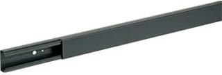 Hager Minikanal 20x35mm Sort Lf2003509011