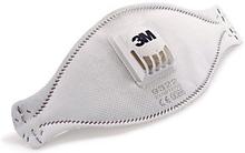 FFP2 Atemschutzmaske mit Ventil