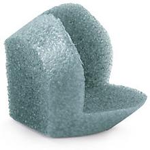 Schaum-Schutzecken, 100% recycelt - 75 x 12mm