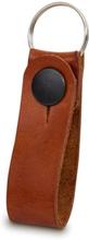 Nyckelband Läder Baway
