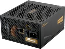 Prime Gold 850 Strömförsörjning - 850 Watt - 135 mm - 80 Plus Gold certificate