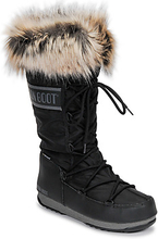 Moon Boot Vinterstøvler MOON BOOT MONACO WP 2 Moon Boot