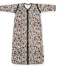 Jollein Sovpåse 4 årstider leopard 90 cm brun