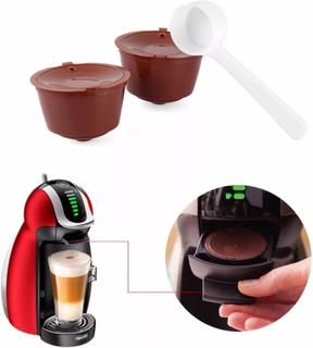 Dolce Gusto Nespresso Kaffekapslar Gen3 Expressokapslar 3st