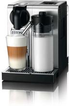 Nespresso Lattissima Pro F456 Kapselmaskin - Aluminium