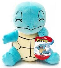 Pokemon - Plush 20 cm - Squirtle (95217C)