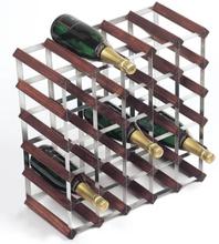 RTA - Vinställ Påbyggningsbart 30 flaskor