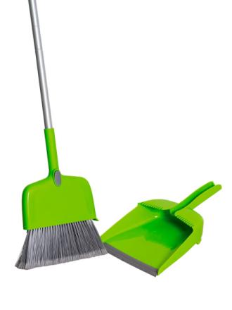 Feiesett MediaShop grønn