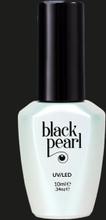 56 Carbon Black - czarny lakier hybrydowy 10ml