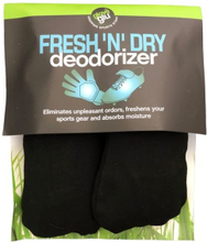 Glove Glu Fresh 'N' Dry Deodorizer