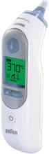 Braun ThermoScan 7 IRT6520. 10 stk. på lager
