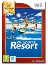 Wii Sports Resort - Wii - Sport