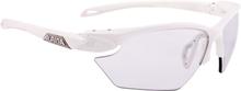 Alpina Twist Five HR S VL+ Cykelbriller, white 2020 Briller