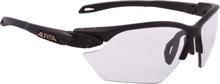 Alpina Twist Five HR S VL+ Cykelbriller, black matt 2020 Briller