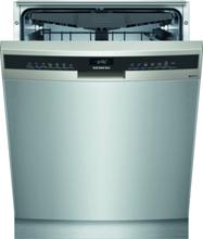 Siemens Sn43hi88cs Iq300 Innebygd Oppvaskmaskin - Rustfritt Stål