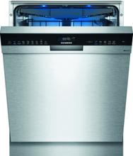 Siemens Sn45zs05cs Iq500 Innebygd Oppvaskmaskin - Rustfritt Stål