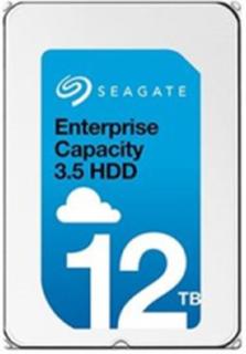 Enterprise Capacity 3.5 HDD V.7 (Helium) Harddisk - 12 TB - 3.5