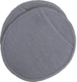 Joha ammeindlæg grå uld-silke