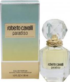 Roberto Cavalli Paradiso Eau de Parfum 30ml Sprej