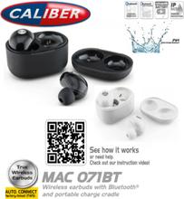 Caliber MAC70BT Headset Bluetooth