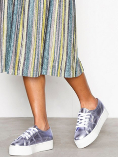 Superga 2790 Nelly Exclusive Cotmetw Low Top Lilac