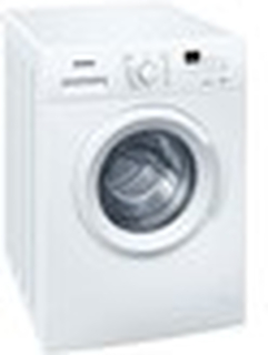 Tvättmaskin WM12B166DN Siemens Vit