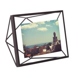 Sort Prisma fotoramme - 10x15 cm