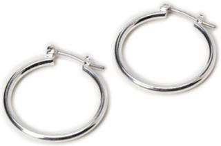 Pilgrim Earrings Gold Classic Øredobber Smykker Sølv PILGRIM