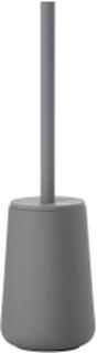 Zone Nova One toiletbørste - grå