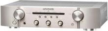 PM 5005 - Forstærker - Sølv