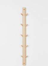 H & M - Vertikal knaggrekke - Beige