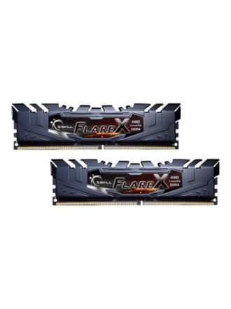 Flare X DDR4-3200 C14 DC - 16GB