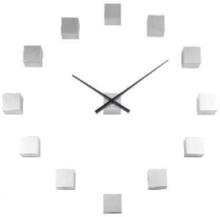 DIY Cubic Wall Clock