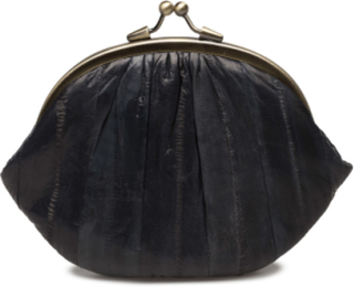 Granny Bags Card Holders & Wallets Wallets Svart BECKSÖNDERGAARD