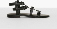 Bianco BIACAIA Leather Sandal Sandaler