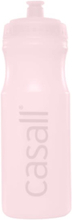 Casall Eco Fitness Bottle Flaska Rosa OneSize