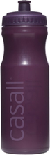 Casall Eco Fitness Bottle Flaska Lila OneSize