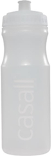 Casall Eco Fitness Bottle Flaska Vit OneSize