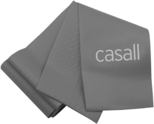 Casall Flex Band Light 1pcs träningsredskap Grå OneSize