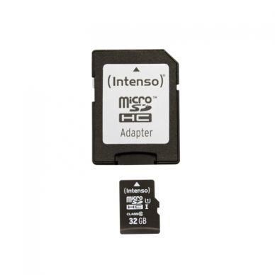 Intenso Intenso Micro SD 32GB UHS-I Premium