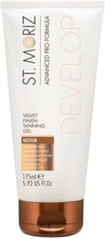 St Moriz Advanced Tanning Gel 175 ml Self Tan Medium