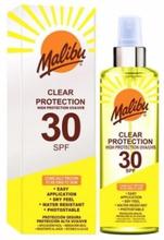 Malibu Clear All Day Sun Protection SPF30 250 ml