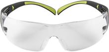 3M SecureFit 400 sikkerhedsbriller, klar linse