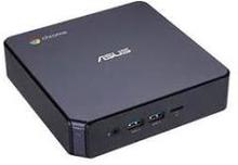 Asus CHROMEBOX3-N013U-Intel HD 620-i5-8250U-4x2 GB-M.2 SSD 64G
