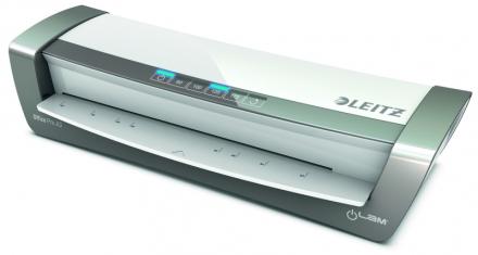 Lamineringsmaskine Leitz grå iLAM OFFICE Pro A3