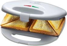 Toastmaskine Sandwichmaker - White