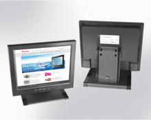 L1562-MP 15'' LCD Monitor-Mediaspelare