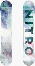 Nitro Snowboards - Lectra 149
